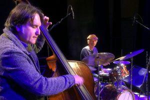 SI ON JAZZ'AY Festival 2016 - Fredj Trio