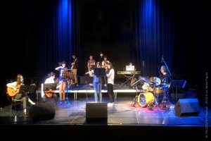 SI ON JAZZ'AY Festival 2016 - La Boite à Musique
