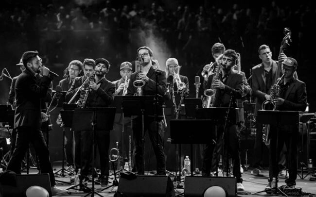 Foenix Big Band