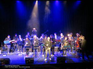 SI ON JAZZ'AY Festival 2017 - Foënix Big Band