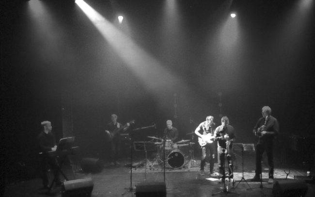 Hichem Kalfa au Festival Jazz de Savenay 2018