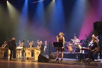 Big Band Pontchâteau